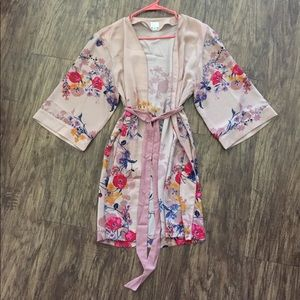 A New Day robe